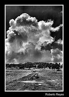 Campo de Nubes