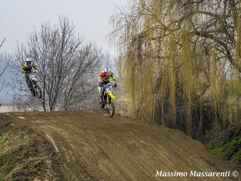 Campo di Motocross - Cremona
