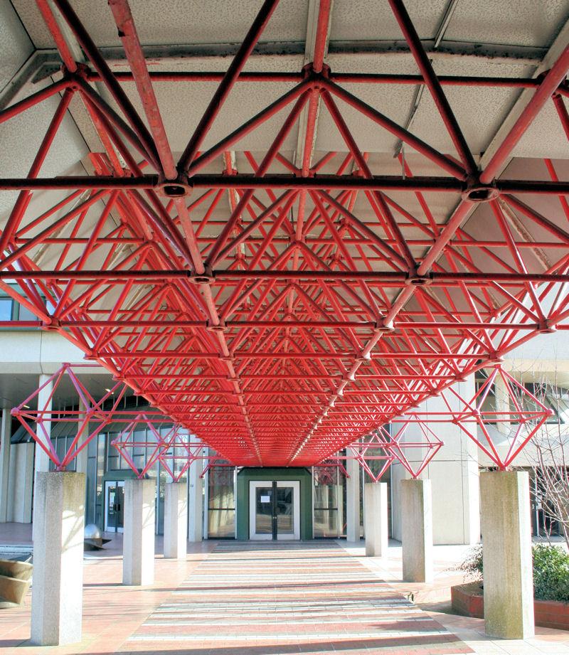 Campus 4 ; Caen