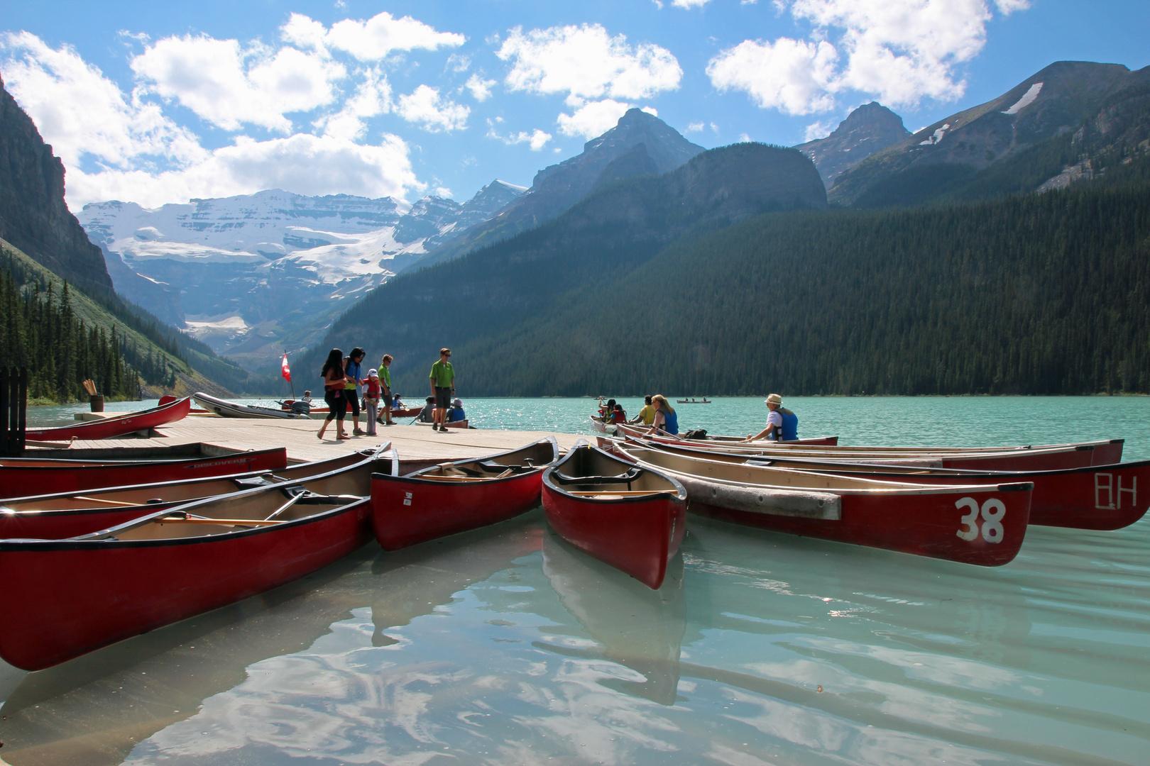 Canada - Banff 1