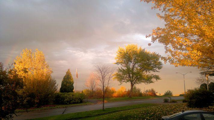 Canada couleurs d'octobre (2)