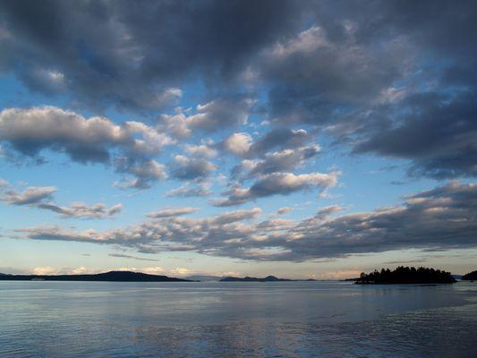 Canada Sky