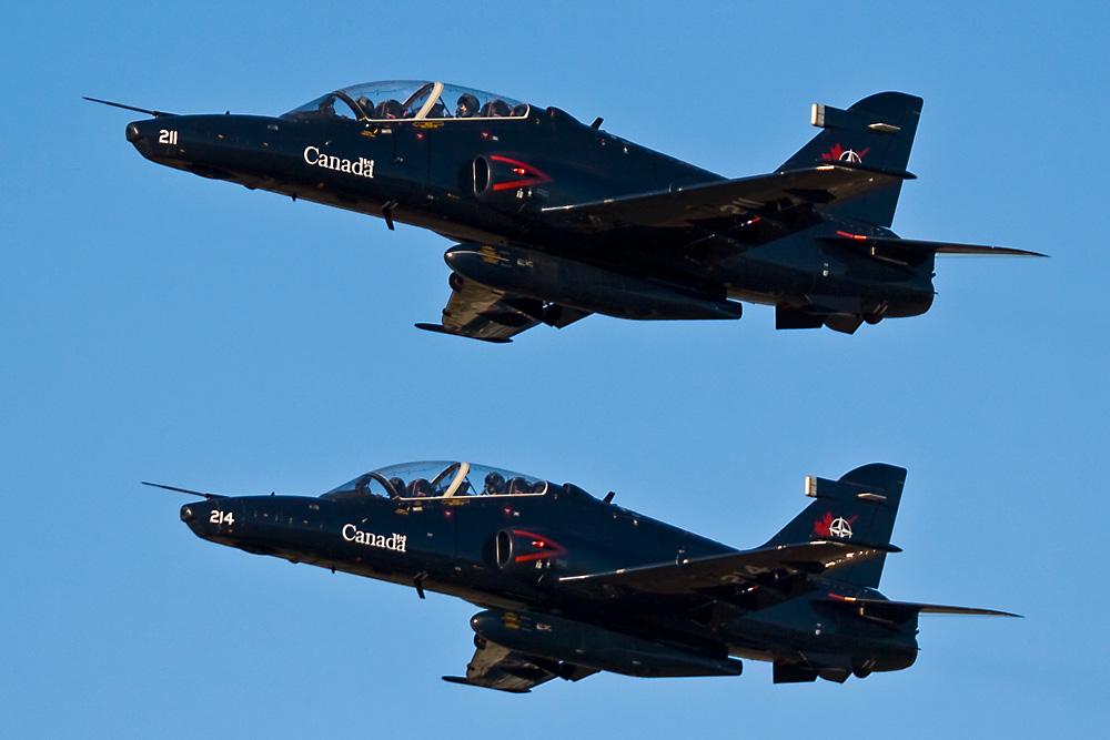 Canadian Hawks