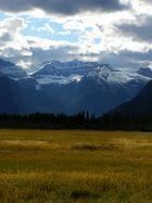 Canadian Rockies - im Banff National Park