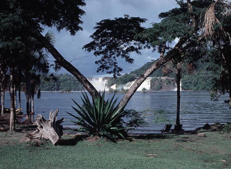 Canaima Nationalpark, Venezuela