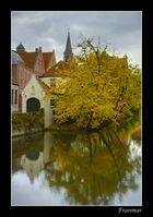 Canal de Brujas (Bélgica) -2