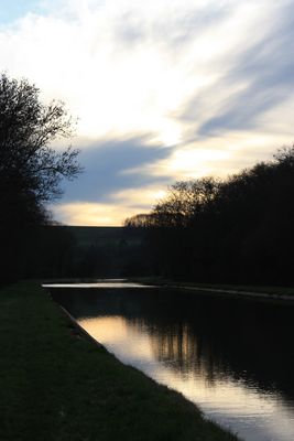 Canal de Choignes 2