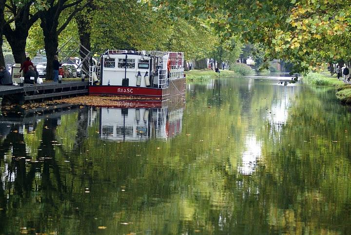 Canal de Dublin