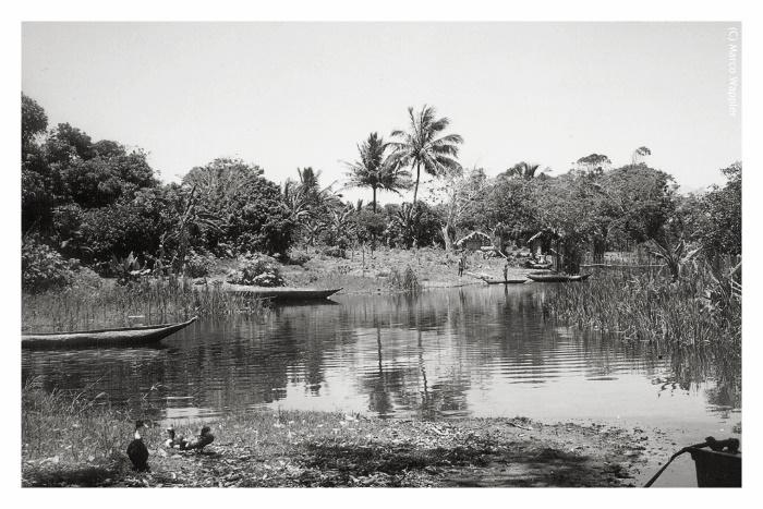 Canal des Pangalanes