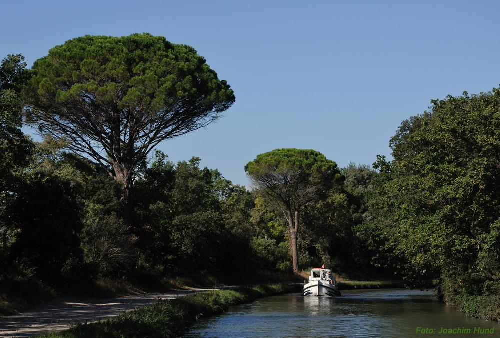 Canal du Midi 06