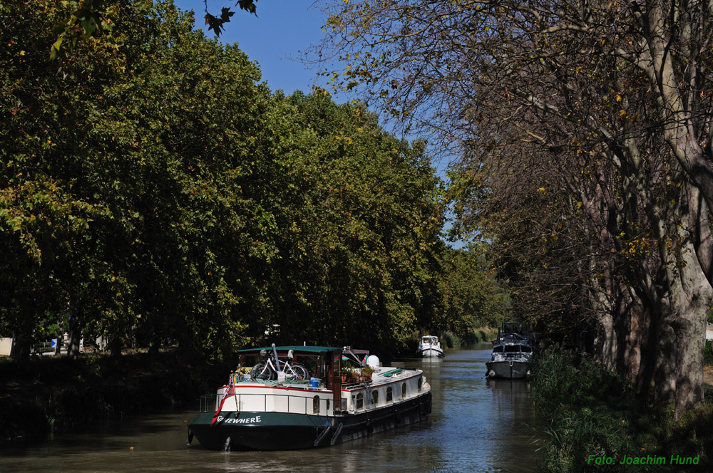 Canal du Midi 09