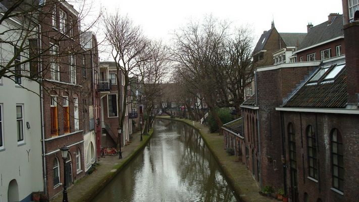 Canal d'Utrecht