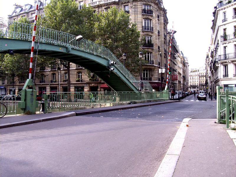 Canal Saint Martin (2)