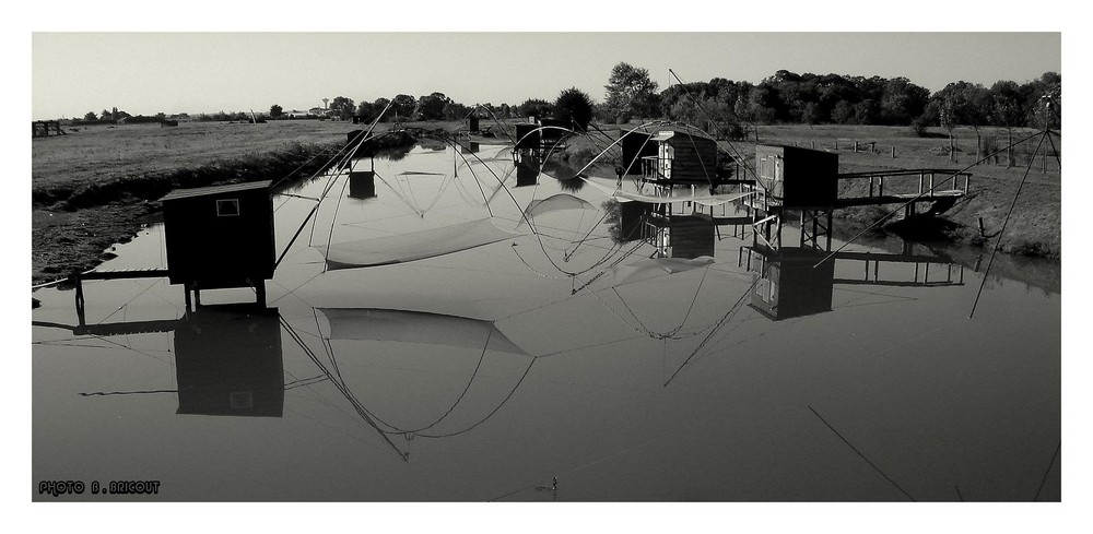 canal Vendéen