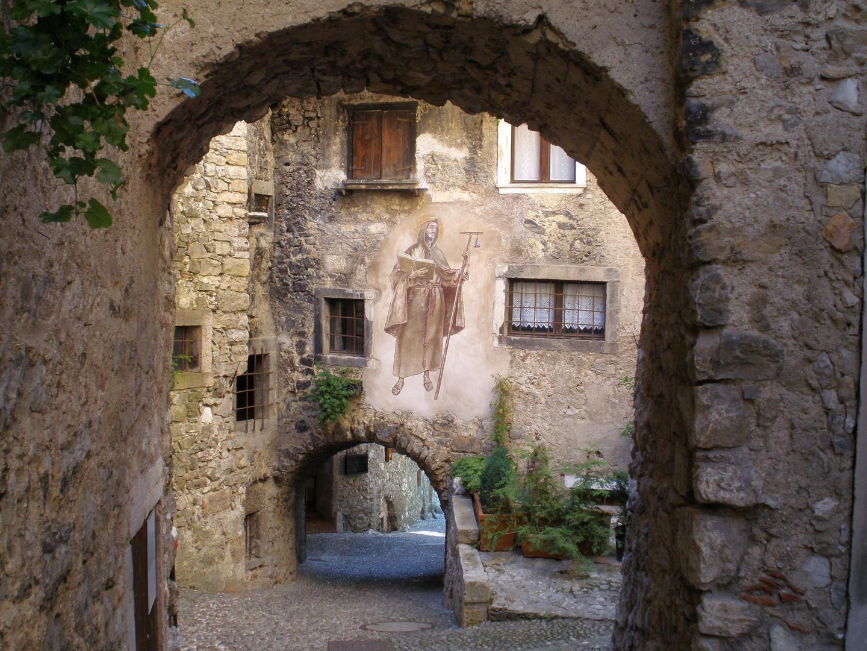 canale di tenno, trentino, italia