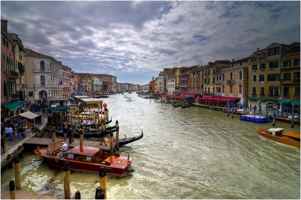 Canale Grande ***