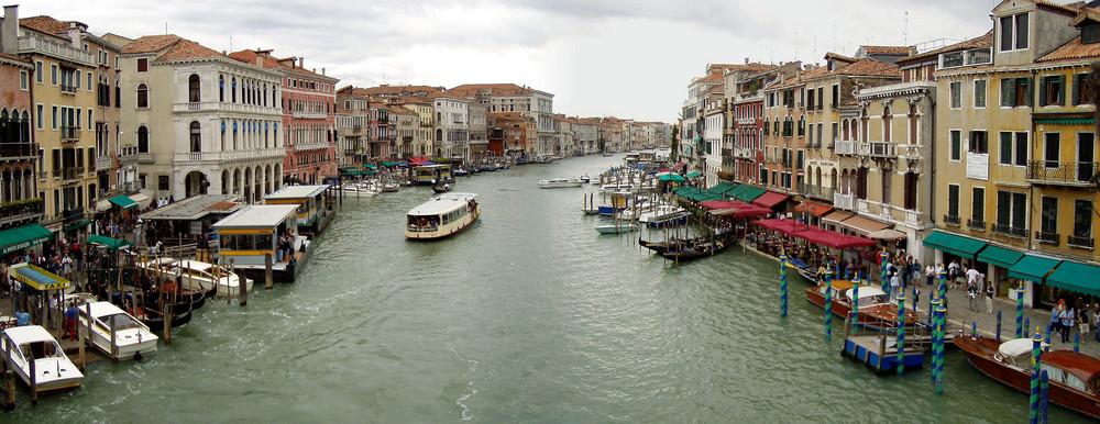 Canale Grande (Venedig)
