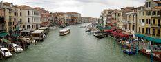 Canale Grande (Venedig) von Werner Layer