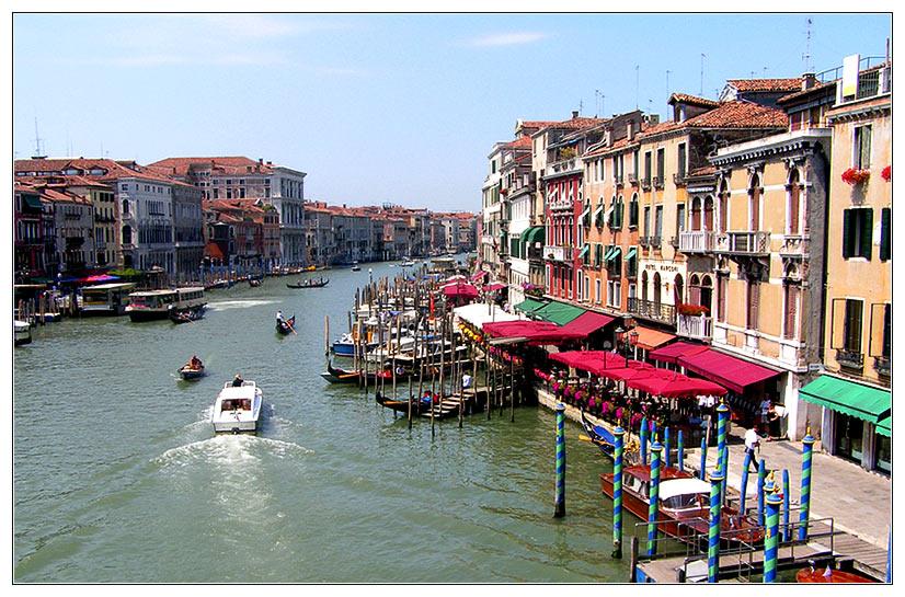 Canale Grande3