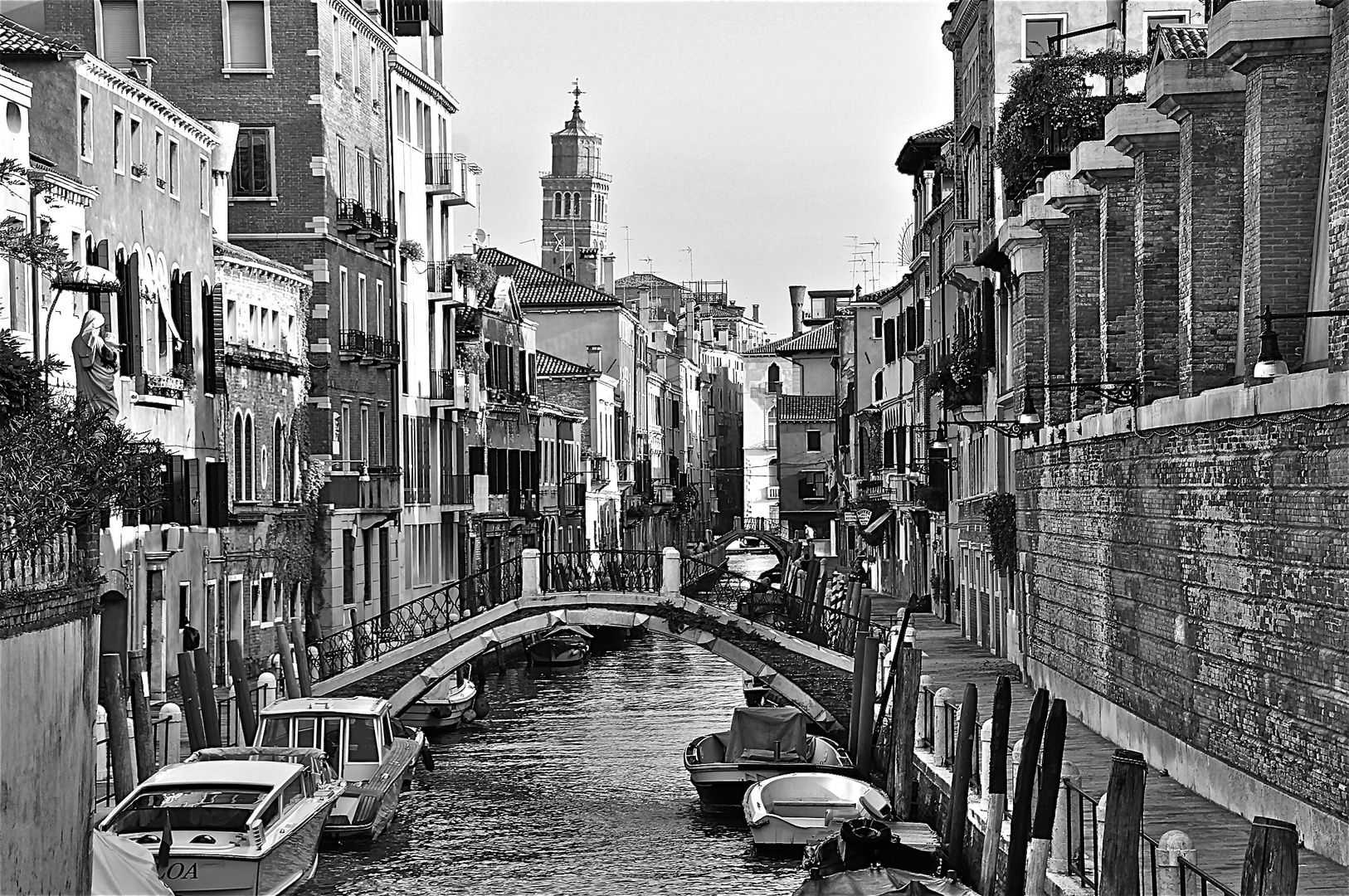 canale II