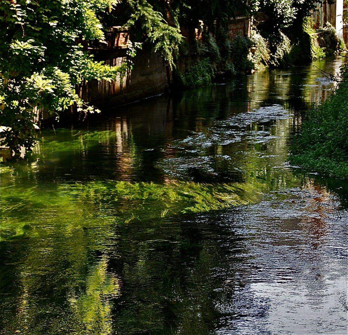 canale III