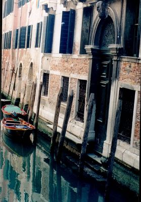 Canale in Venedig