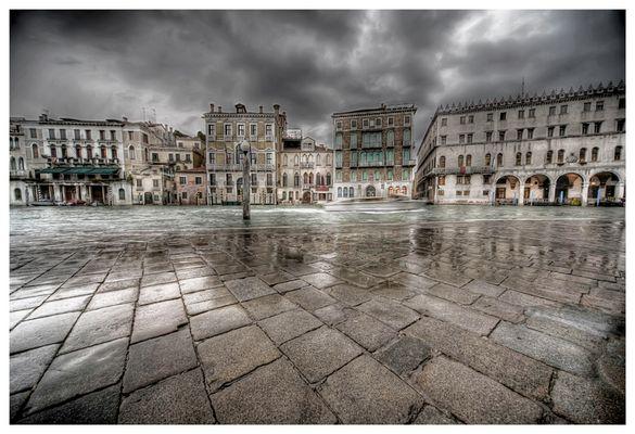 Canale Venezian ;-)
