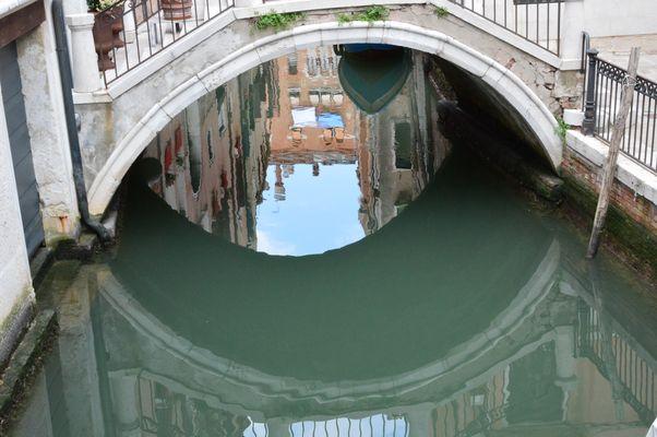 Canali e ponti