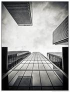 • Canary Wharf | 01 •