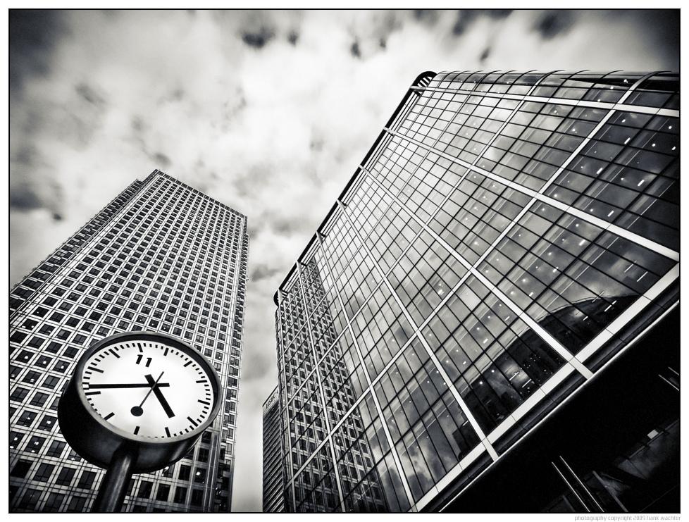 • Canary Wharf | 05 •