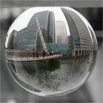 Canary Wharf II