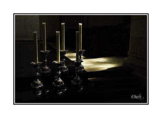 .........candelabrum.......