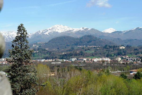 Candelo (Piemonte)