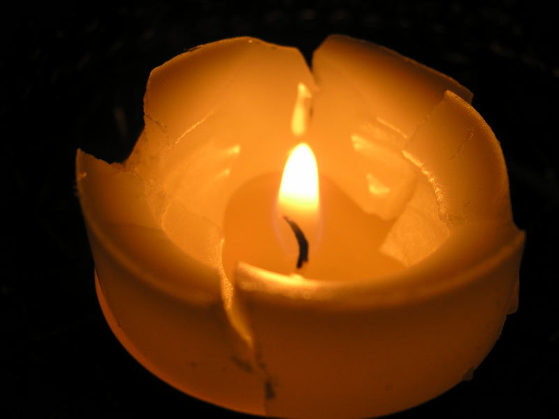 candlelight***
