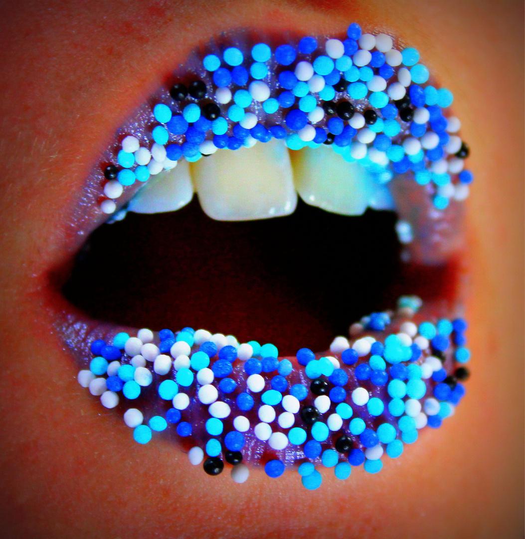 Candy Lips I