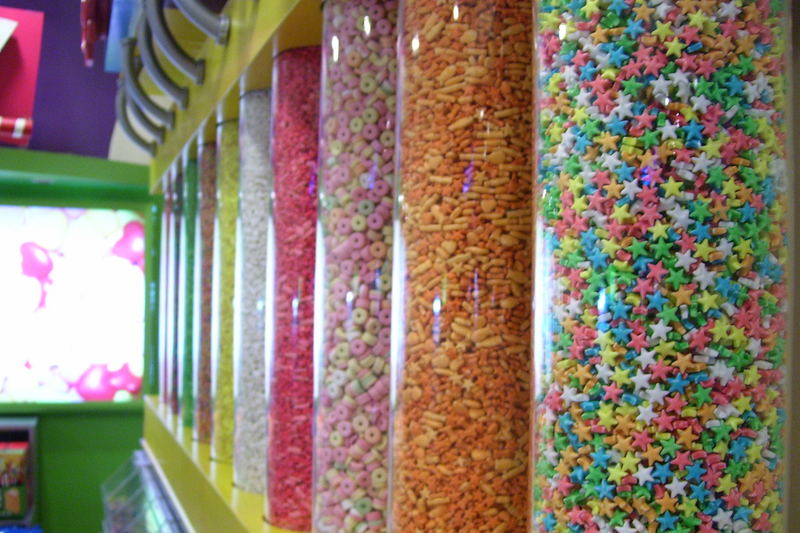 candyman's lair