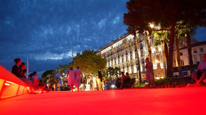 Cannes / Frankreich