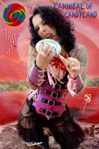 Cannibal of Candyland
