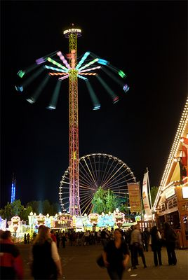 Cannstatter Volksfest-Grüße 2