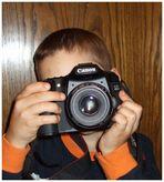 Canon 40D zu schwer!