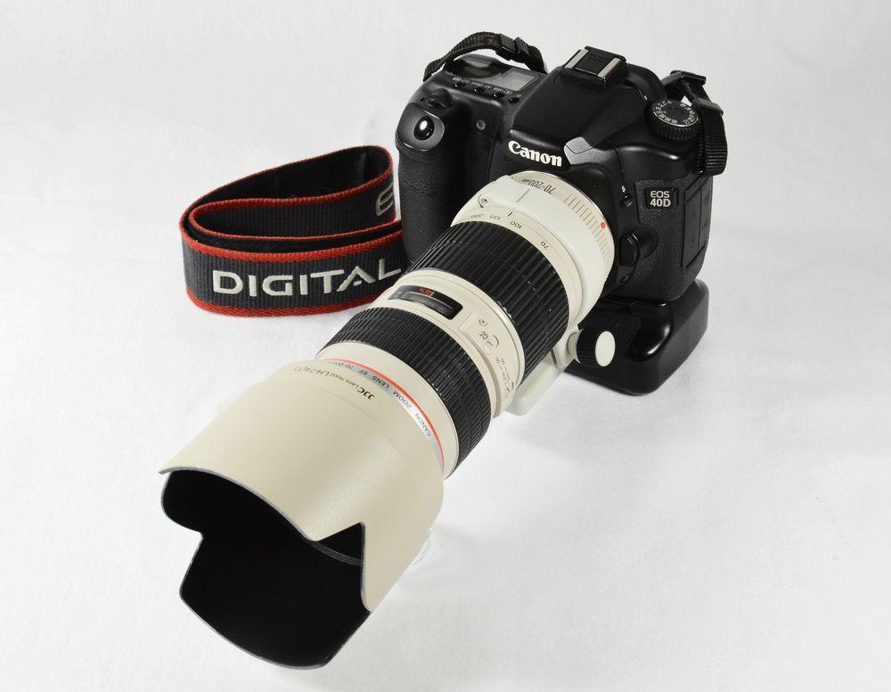 Canon EOS 40D -2-