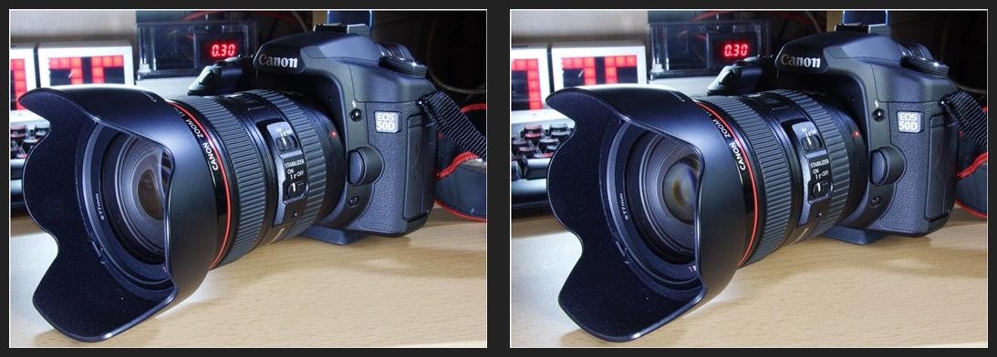 Canon EOS 50 D