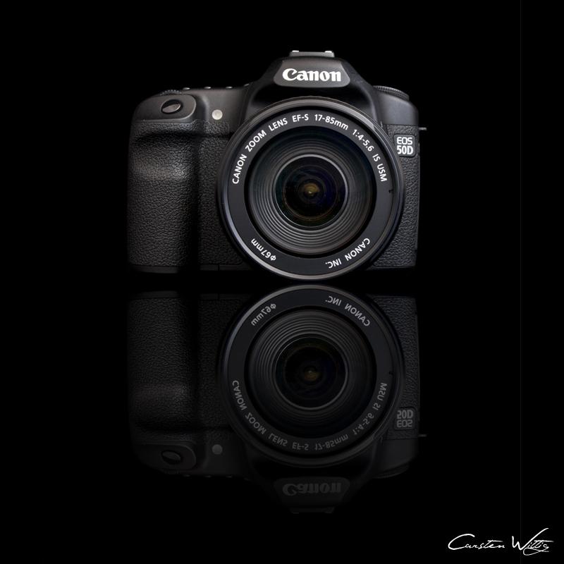 *Canon EOS 50D*
