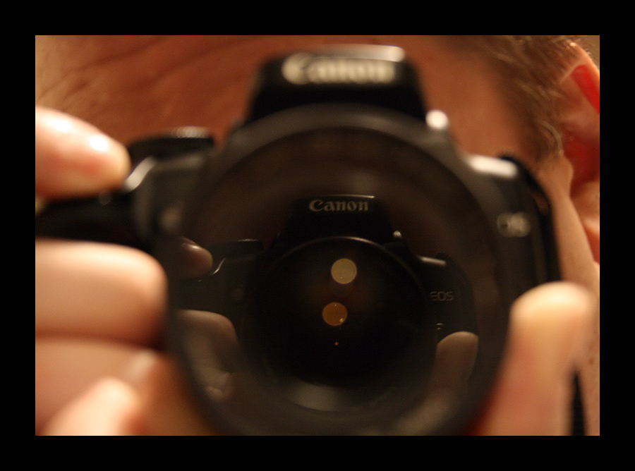 Canon in Canon