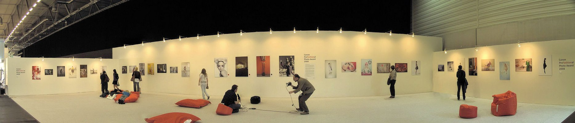 .......... Canon Photo Award 2008.....oder Relaxflächen..........!