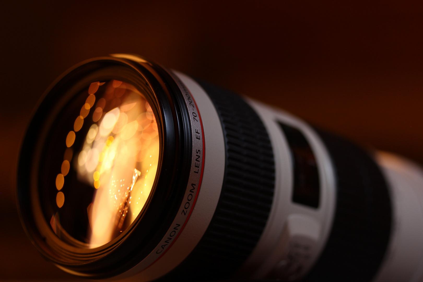 Canon Reflection