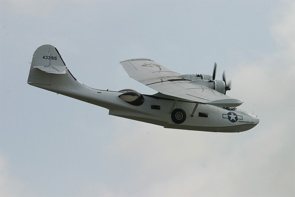 Canso PBY