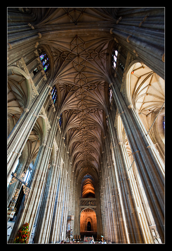 Canterbury Cathedral *1