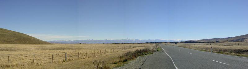 Canterbury Plains