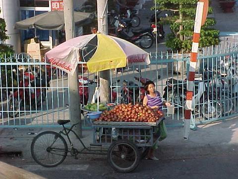Cantho/Vietnam